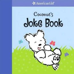 Coconut's Joke Book (Coconut Series)