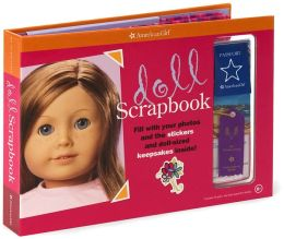 Doll Scrapbook (American Girl Do-It-Yourself Series)