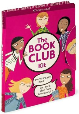 The Book Club Kit (American Girl Series)