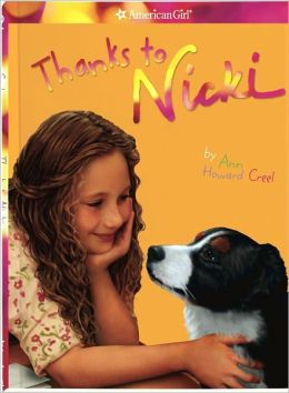 Thanks to Nicki (American Girl of the Year Series)