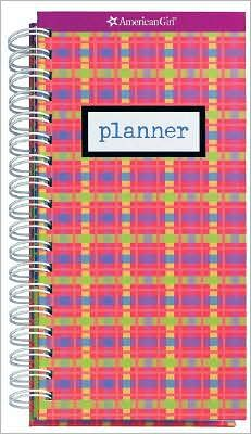 A Smart Girl's Planner: Full of secrets and skills that they don't teach you in school