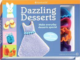 Dazzling Desserts