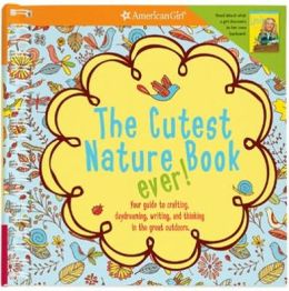 The Cutest Nature Book Ever!