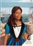Book Cover Image. Title: Meet Ccile (American Girl Series), Author: Denise Lewis Patrick