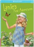 Book Cover Image. Title: Lanie's Real Adventures (American Girl Today Series), Author: Jane Kurtz
