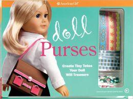 Doll Purses