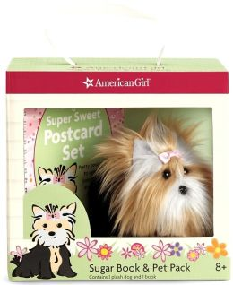 Sugar Book and Pet Package