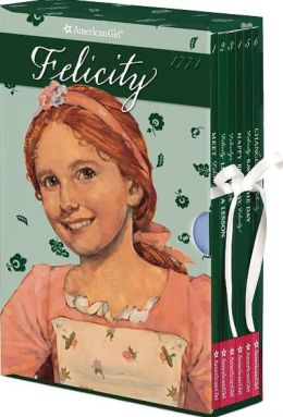Felicity Boxed Set with Game