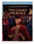 Book Cover Image. Title: The Cameo Necklace:  A C�cile Mystery, Author: Evelyn Coleman