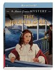 Book Cover Image. Title: The Hidden Gold:  A Marie-Grace Mystery, Author: Sarah Masters Buckey