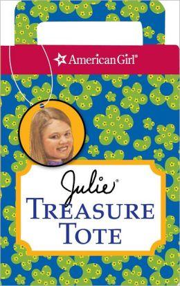 Julie Treasure Tote