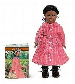 Addy Mini Doll - 2011 Update