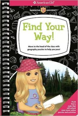 Find Your Way!: Move to the head of the class with geography puzzles to help you pass!