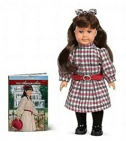 Samantha Mini Doll - 2011 Update