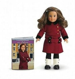Rebecca Mini Doll - 2011 Update
