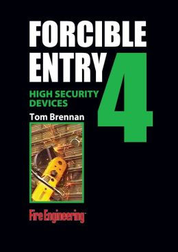 Forcible Entry DVD 4, High Security Devices: Roll-Down Metal Doors and Scissor Gates