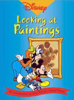 Looking at Painting