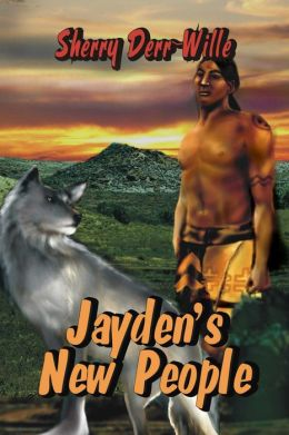 Jayden's New People [Birdsinger Series Book 5]