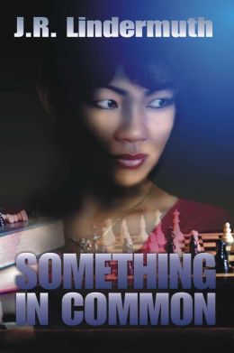 Something In Common [Daniel 'Sticks' Hetrick Murder Mystery]