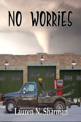 No Worries [McCassey Brothers Trilogy Book 1]