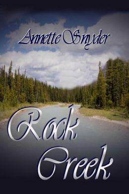 Rock Creek [The Travis Pass Series Book 4]