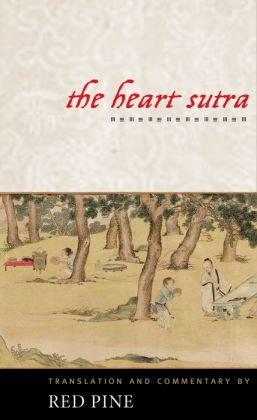 Heart Sutra: The Womb of Buddhas