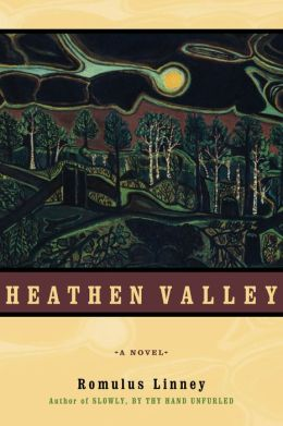 Heathen Valley