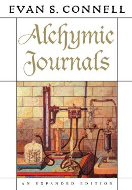 Alchymic Journals