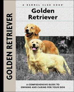 Golden Retriever (Kennel Club Dog Breed Series)