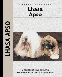 Lhasa Apso (Kennel Club Dog Breed Series)