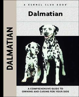 Dalmatian (Kennel Club Dog Breed Series)