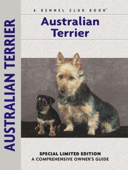Australian Terrier (Kennel Club Dog Breed Series)