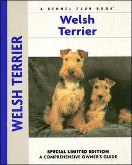Welsh Terrier (Comprehensive Owners Guides Series)