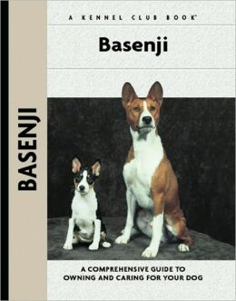 Basenji (Comprehensive Owners Guides Series)