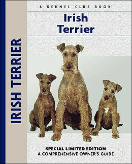 Irish Terrier (Kennel Club Dog Breed Series)