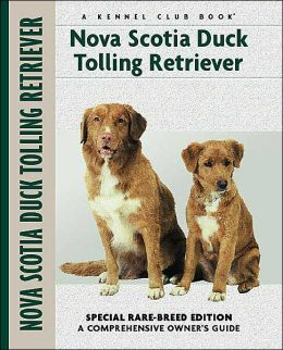 Nova Scotia Duck Tolling Retriever (Kennel Club Dog Breed Series)