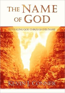 Name of God: Revealing God through His Name