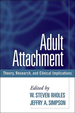Adult Attachment: Theory, Research, and Clinical Implications