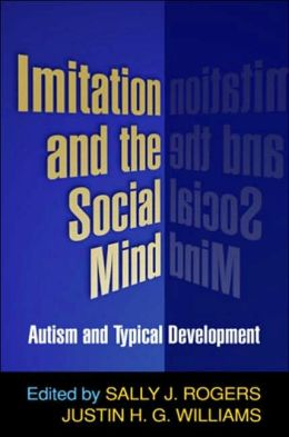 Imitation and the Social Mind: Autism and Typical Development
