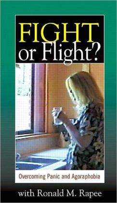 Fight or Flight: Overcoming Panic and Agoraphobia