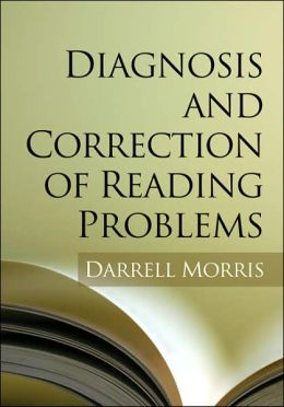 Diagnosis and Correction of Reading Problems, First Edition
