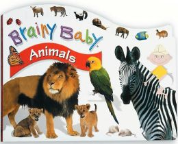 Brainy Baby: Animals