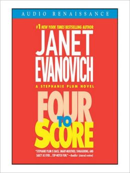Four to Score: Stephanie Plum Series, Book 4