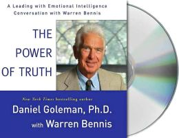 Power of Truth: 'Leading with Emotional Intelligence' Conversation with Warren Bennis