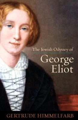 Jewish Odyssey of George Eliot