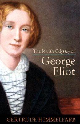 Jewish Odyssey of George Eliot