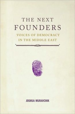 Next Founders: Voices of Democracy in the Middle East