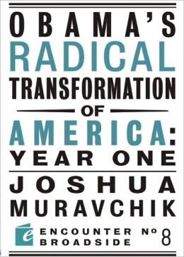 Obama's Radical Transformation of America: Year One