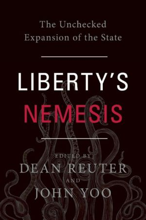 Liberty's Nemesis: Obama's Unchecked Expansion of the State