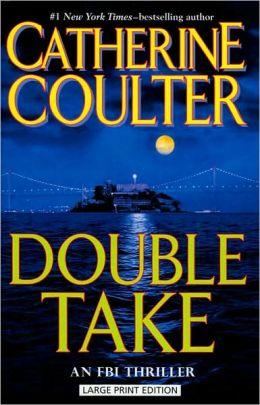 Double Take (FBI Series #11)